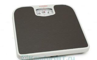 Какие напольные весы лучше купить