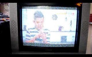 Почему не включается телевизор