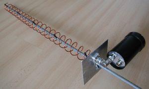 Спиральная антенна своими руками