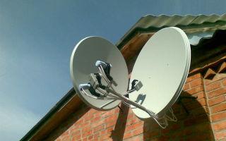 Какая спутниковая антенна лучше