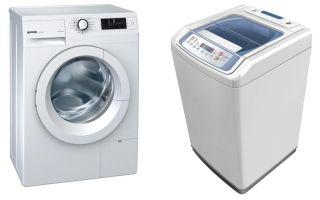 Какую купить стиральную машину автомат