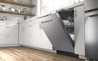 Лучшие встраиваемые посудомоечные машины