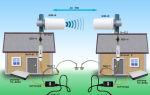 Повышение дальности приёма сигнала wi-fi антенны