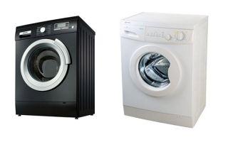 Какая стиральная машина автомат лучше