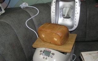 Стоит ли покупать хлебопечку