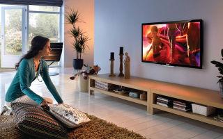 Как выбрать жк телевизор