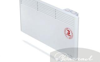 Настенные инфракрасные обогреватели с терморегулятором
