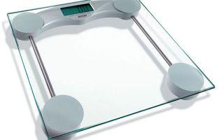 Ремонт электронных весов напольных