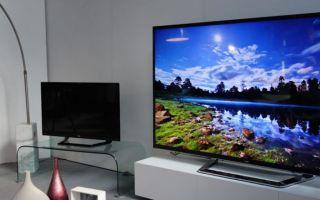 Какой телевизор купить