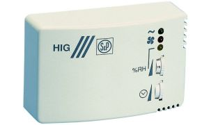 Датчик влажности для вентилятора