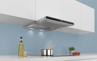 Вытяжки без воздуховода для кухни