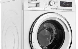 Какая стиральная машина самая лучшая