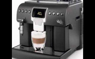 Обзор производителей кофемашин
