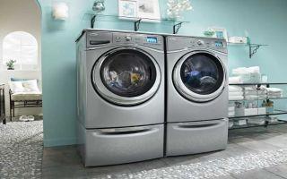 Какая фирма стиральных машин лучше