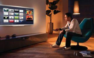 Как выбрать led телевизор